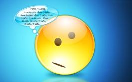 pensar triste